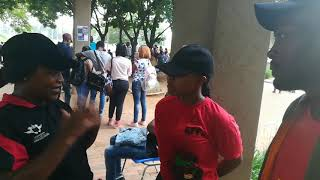 Baixar UJ Campus Shut down by EFFSC
