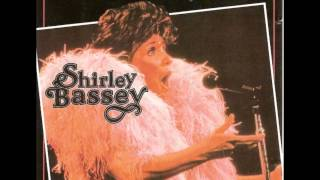 Watch Shirley Bassey All By Myself video