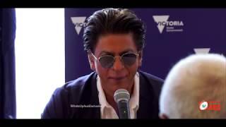 Shah Rukh Khan   Vijay Sethupathi   Karan Johar   Tabu   Official UNCUT Press Conference IFFM 2019