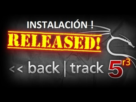 Instalación Backtrack 5 R3 en Virtual Box Español