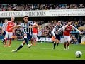 Millwall Fleetwood Town goals and highlights