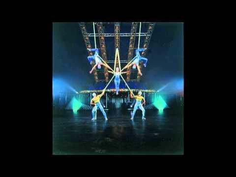 Cirque Du Soleil - The Good Thing