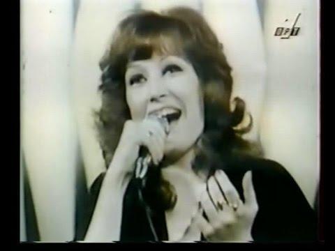 Алла Пугачева - Ты снишься мне (Золотой Орфей, 1975 г.)