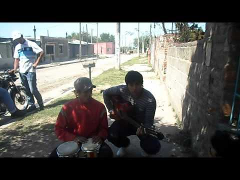 Y Yo Me Acerque, Video De Matias Argaaraz Y Yonathan Lopez video