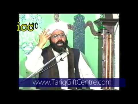 Moulana Siraj-ud-din Siddiqi..shaane Auliya video