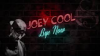 Joey Cool - Bye Now | OFFICIAL AUDIO