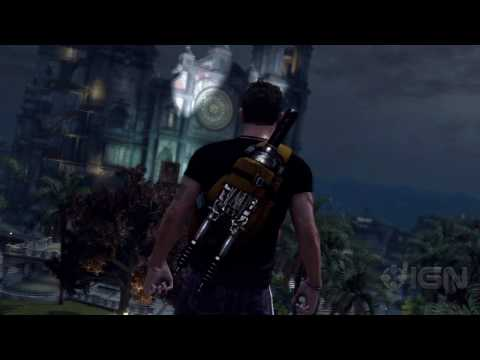 Infamous 2 Trailer - E3 2010 (First Footage) Music Videos