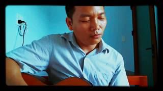 Chiều thương đô thị - Hoài Linh - guitar