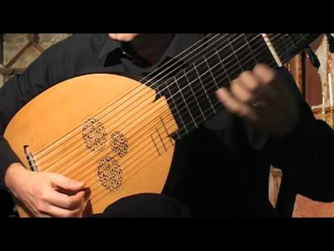 J.S. Bach: Fuge BWV 998