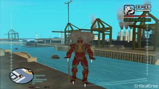 GTA San Andreas Top 10 Best Mods