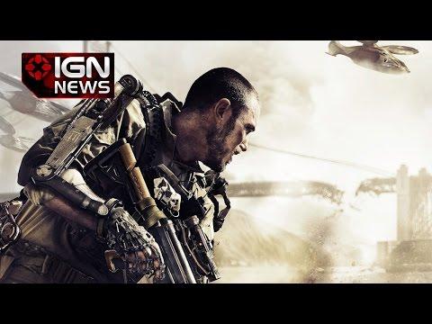 Can Your PC Run Call of Duty: Advanced Warfare? - IGN News
