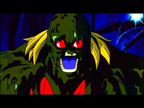 Dragon Ball Z Bio-broly Movie 11 Review Superkamiguru9000 video