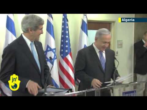 Middle East Peace Process: John Kerry trying to rescue collapsing peace talks