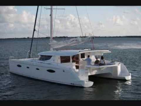 Fountaine Pajot - Salina 48 by Multihull Solutions