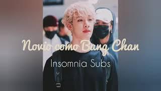 Novio como Chan| Insomnia Subs