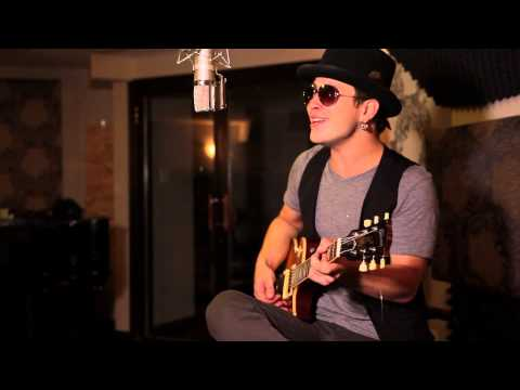 "Dane Hartsell Covers ""Going Home"