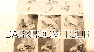 Darkroom Tour!