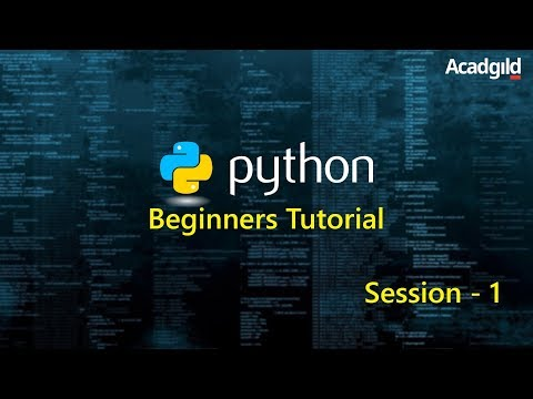 The Ultimate Python Programming Tutorial  Udemy