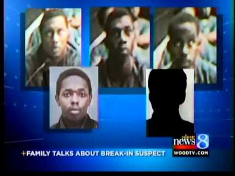 Black Thugs in Home Invasion, Rape and Robbery of College Students in Grand ...