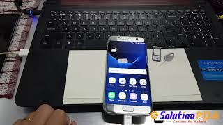 Repair Imei  000000 Fix Bad ESN Imei Samsung S7 Edge G935T G935A G935P G935V G935F Success
