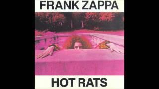Download Lagu Frank Zappa - Hot Rats (1969) Gratis STAFABAND