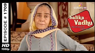 Balika Vadhu - ?????? ??? - 10th October 2014 - Full Episode (HD)