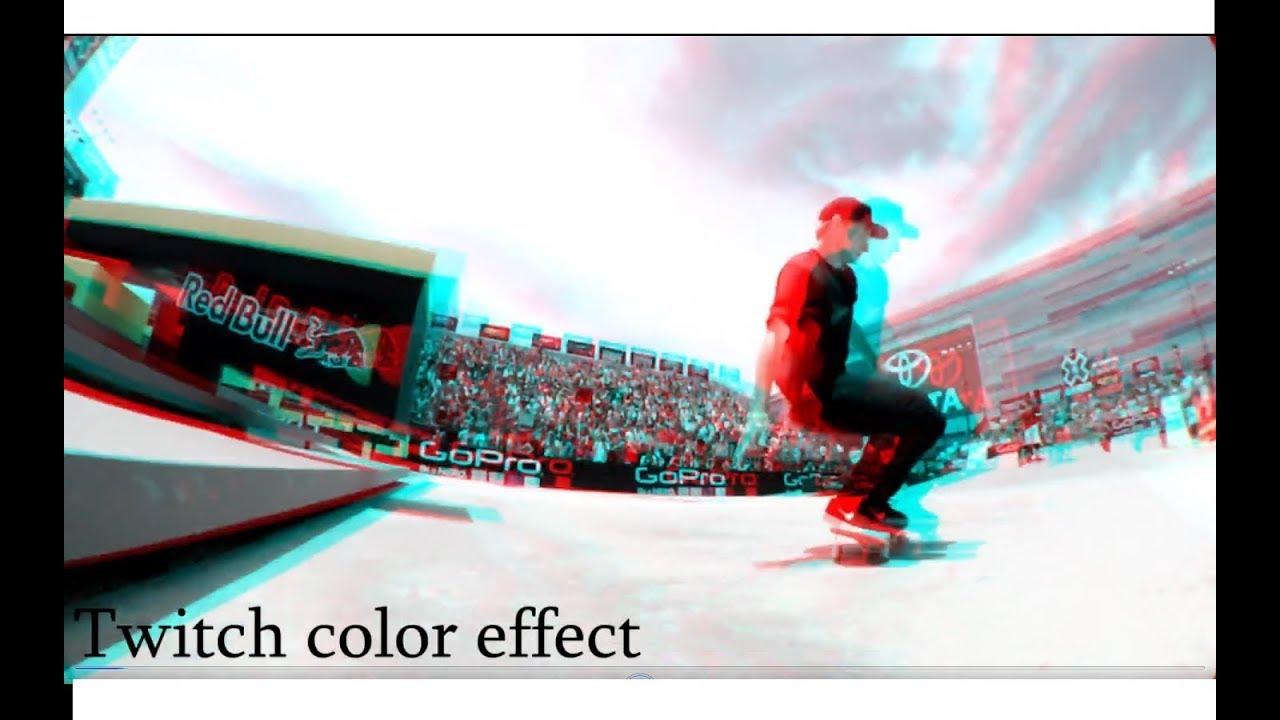Как сделать 3д эффект в фото
