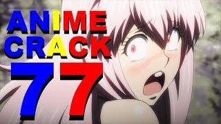 Anime crack en español 77 ( TEMPORADA INVIERNO - 2018 )