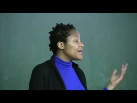 Human Trafficking: an Anti-Slavery International lecture