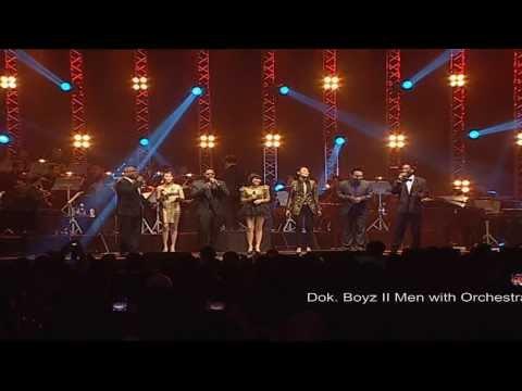 Lagu Soulsisters - Do you really love me - Ft. Boyz II Men & Bebi Romeo