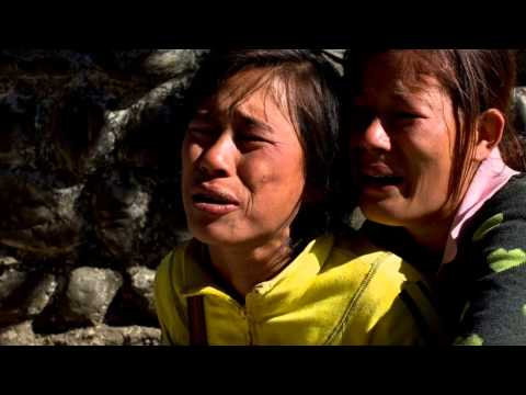 The Kachin People - A Fight for Survival
