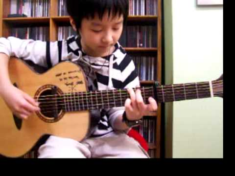 (Beatles) Ob-la-di Ob-la-da - Sungha Jung Music Videos