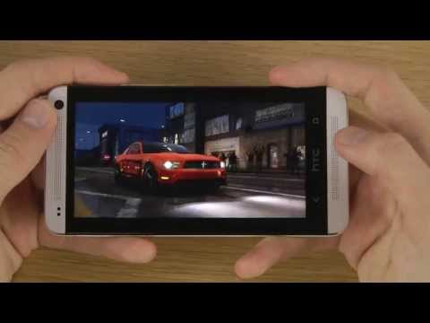 Fast & Furious 6 HTC One Gameplay Review