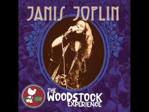 Janis Joplin - Kozmic Blues ( In Album Woodstock )