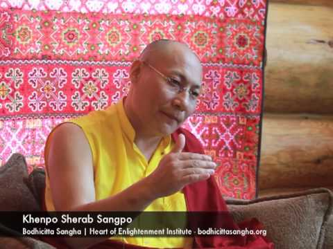 Part 5: Introduction to Tibetan Buddhism by Khenpo Sherab Sangpo (Ely, MN - 2012)