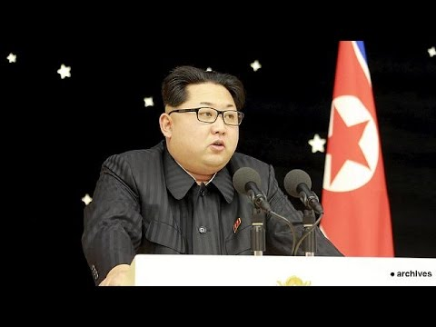 Kim Jong Un orders North Korea to ready nuclear weapons for use 'at any time'