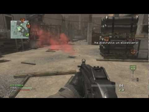 Call Of Duty: Modern Warfare 3 - Welcome Mw3! PRIMA PARTITA ONLINE - (Commentary/ITA)
