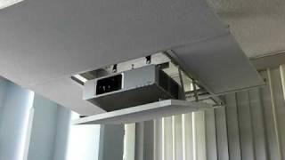 Play tv motorizada - Soportes para proyectores ...