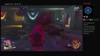 xVideo-GameKillz's Live PS4 Broadcast