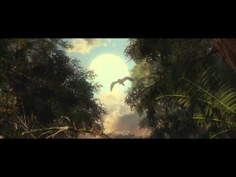 Le Royaume de Ga'hoole (La légende des gardiens) - Bande annonce #2 [VF HD]