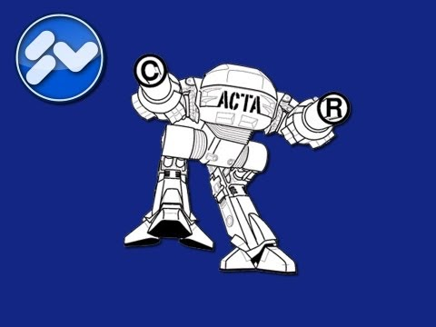 ACTA: EU Gerichtshof verbietet Netz-Filter und kippt gleichzeitig ACTA-Gesetz!