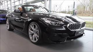 BMW Z4 sDrive20i (G29) - Review