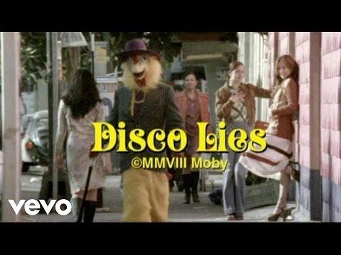 Moby - Disko lies