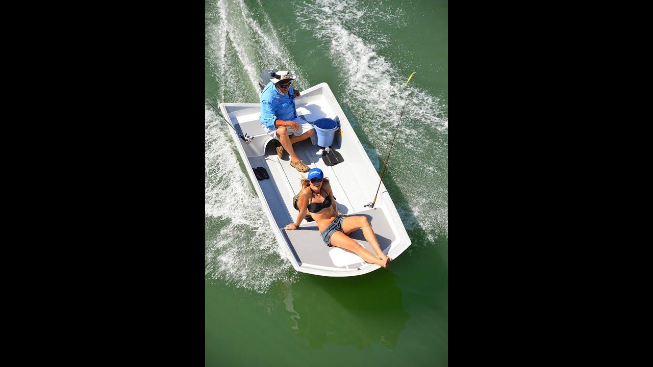 Best Car Topper Boat