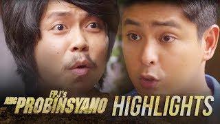 Domengsu convinces Cardo to introduce him to Oscar | FPJ's Ang Probinsyano (With Eng Subs)