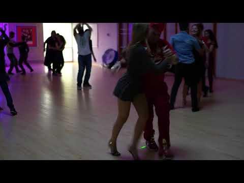 MAH00037 UKDC XMAS 2017 V14 Social Dances ~ video by Zouk Soul