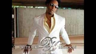 Watch Deitrick Haddon Inspiration video