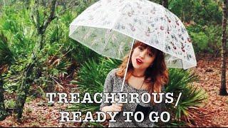 Watch Taylor Swift Treacherous video
