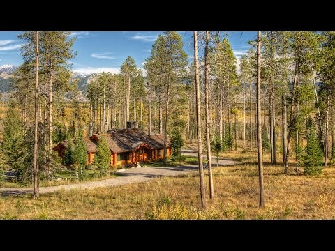 Look Video // 5925 West Lazy H Road // Jackson Hole, Wyoming