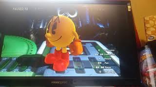 Lets Play:Super Smash Bros:OMG Rowans Good